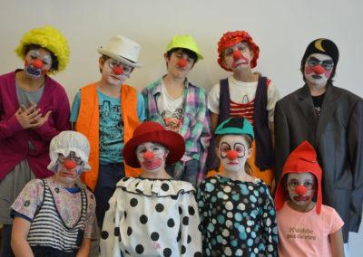 ADL-clown