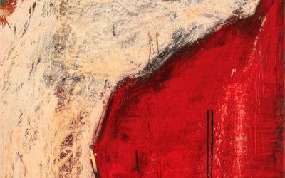 Exposition Brigitte Kull – du 26 septembre au 3 novembre 2019