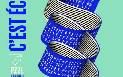 Exposition C'EST ÉCRIT – Du 27 mai au 3 juillet