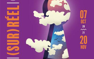 Exposition SUR(RÉEL) – Du 07 au 20 novembre 2021
